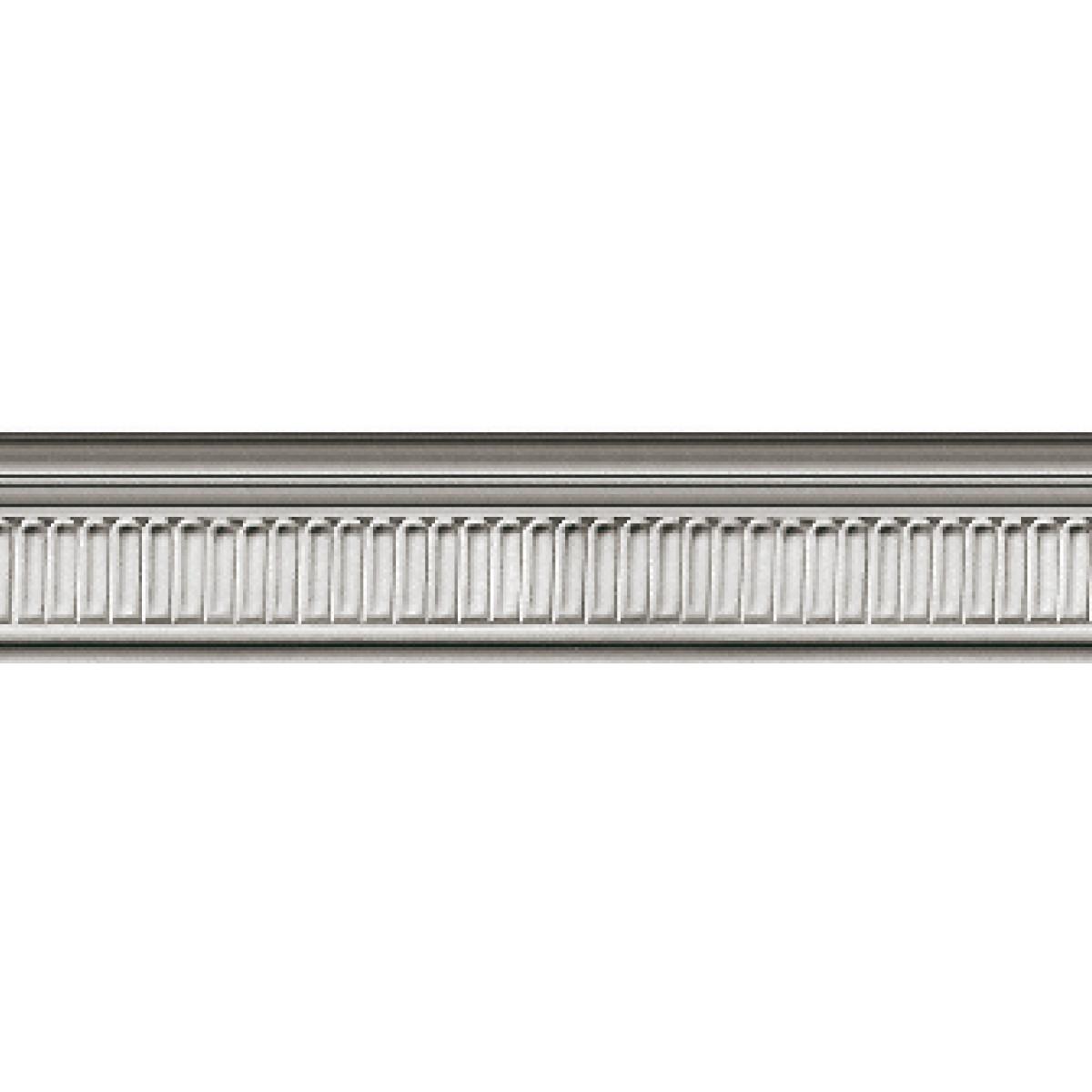 Карниз из гипса к-33  h122х72 мм.