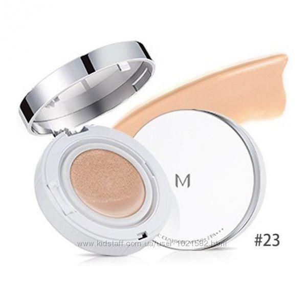 Кушон для безупречной кожи MISSHA M Magic Cushion SPF 50
