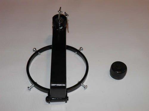 Замок горливини бака FI80 (ключ)