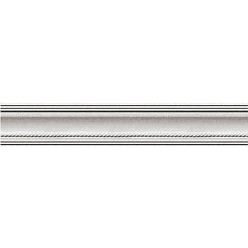 Карниз з гіпсу, гіпсовий карниз к-52 һ80х89 мм.