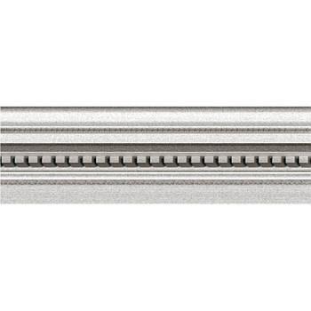 Карниз з гіпсу, гіпсовий карниз к-55 һ365х245 мм.