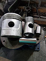 Запчасти компрессора 2ВУ — 155