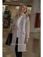 Женское модное весеннее пальто Albanto П-286