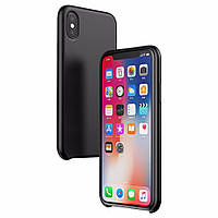 Чехол Baseus iPhone X Original LSR (Black)