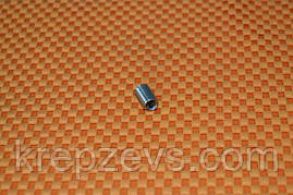 Винт М1.6 DIN 914 оцинкованный