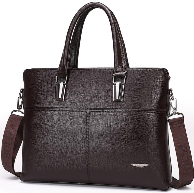 Мужская сумка для документов ноутбука Feidika BOLO