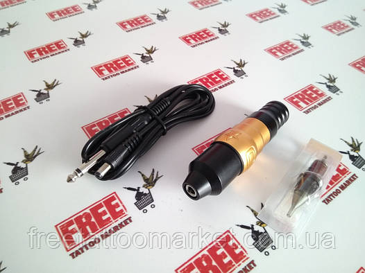 Машинка-ручка Tattoo pen
