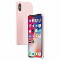 Чехол Baseus iPhone X Original LSR (Pink)