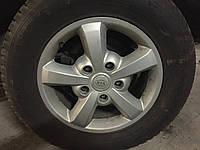 Диск колесный R16 R17 Kia Sorento 02-09 Киа Соренто