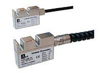 Магнитный датчик перемещения ( энкодер ) серии MLS110, малогабаритный