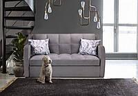 Диван Алекс kolibri silver/rainwing 218 2