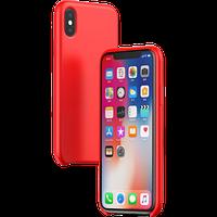 Чехол Baseus iPhone X Original LSR (RED)
