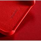 Чехол Baseus iPhone X Original LSR (RED), фото 2