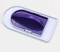 Утюжок для выравнивания мастики D9934 арт. 7-45, фото 1
