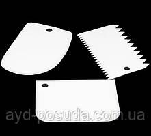 Набір шпателів L-3P арт. 7-43