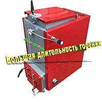 Котел Холмова Еко Комфорт (Утепленный) 10 кВт