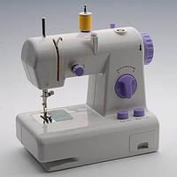 Новинка! Мини швейная машинка Double Thread Sewing Machine, фото 1