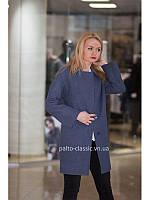 Пальто женское весеннее VOLSAR 76473