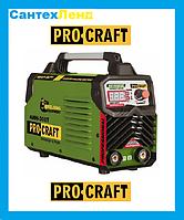 Инвертор Сварочный Procraft AWH-300T Professional