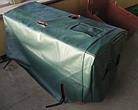 45-3914010 Б Утеплительный чехол капота ЮМЗ (под колено)