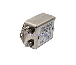 Фильтр питания EMI CW4L2-10A-S, фото 2