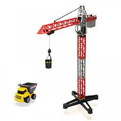 Функциональный строительный кран Dickie 3463337