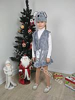 Карнавальный костюм Мышки с юбочкой, фото 1