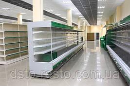 холодильное оборудование Cold, супермаркет, 2016