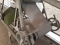 Транспортер  с тележками Галерея 58 м