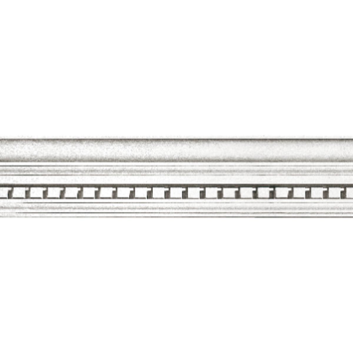 Карниз из гипса, гипсовый карниз к-139  h130х110 мм.