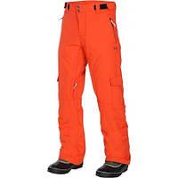 Rehall брюки Rider 2018 tangerine XXL