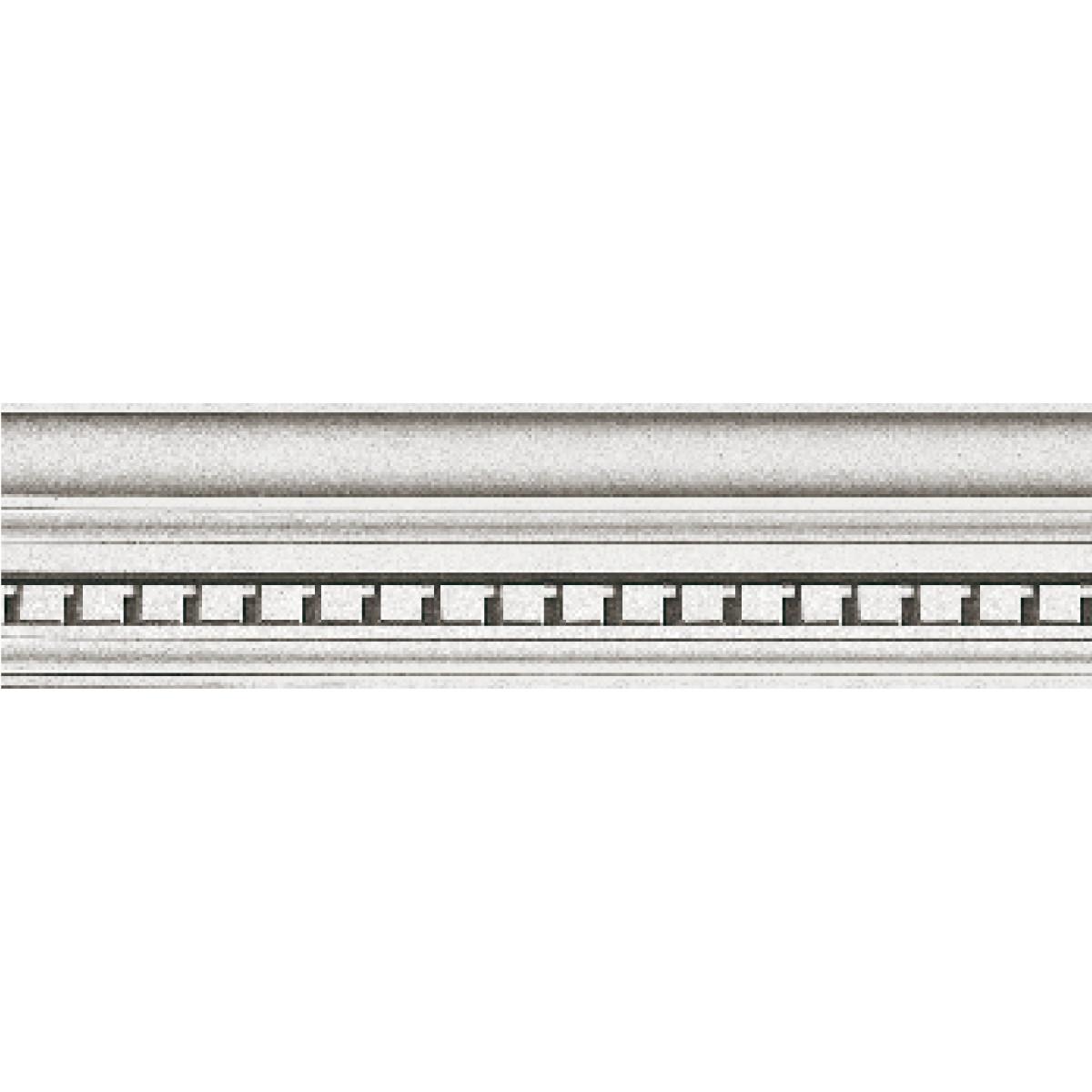Карниз из гипса к-142  h130х172 мм.