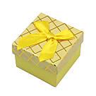 Коробочка для кольца Сarton Box 01-04 Mix Ромб BoxShop TM, фото 3