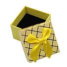 Коробочка для кольца Сarton Box 01-04 Mix Ромб BoxShop TM, фото 4