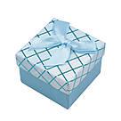 Коробочка для кольца Сarton Box 01-04 Mix Ромб BoxShop TM, фото 5