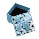 Коробочка для кольца Сarton Box 01-04 Mix Ромб BoxShop TM, фото 6