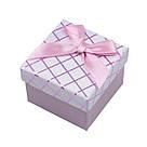 Коробочка для кольца Сarton Box 01-04 Mix Ромб BoxShop TM, фото 8
