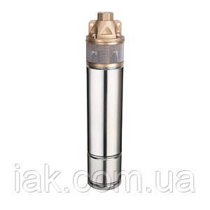 Насос глубинный вихревой WOMAR 4SKM-150 ( 1,1 кВт )