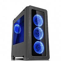 Компьютер Vinga CS209B Blue 0000 (A36E5V51U0VN), фото 1