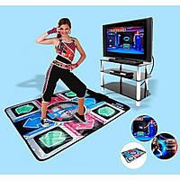 Танцевальный коврик для компьютера X-TREME Dance