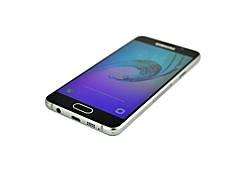 Смартфон Samsung Galaxy A3 2016 Duos SM-A310 16Gb Б/у, фото 3