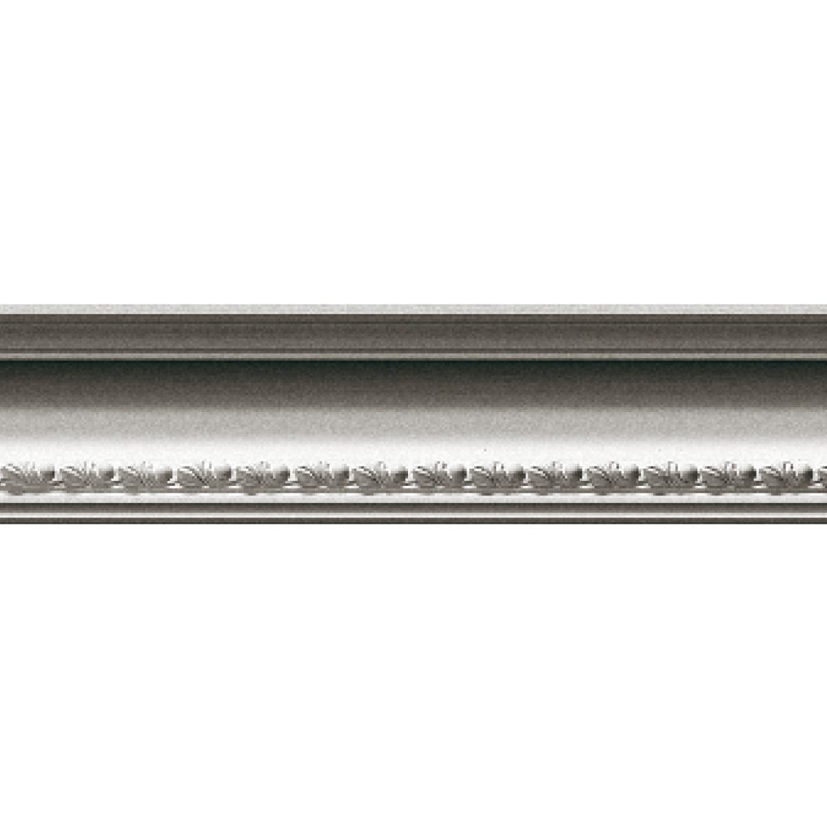 Карниз з гіпсу, гіпсовий карниз к-170 һ100х57 мм.
