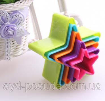 Форма пластиковая YK-014 арт. 822-20-4