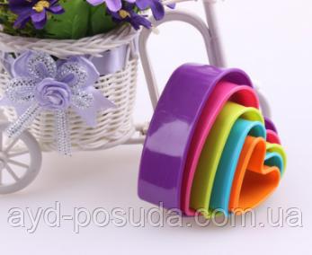 Форма пластиковая YK-016 арт. 822-20-6