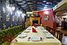 "Диван для ресторана ""За двома зайцями"" Sofa for restaurant, фото 5"
