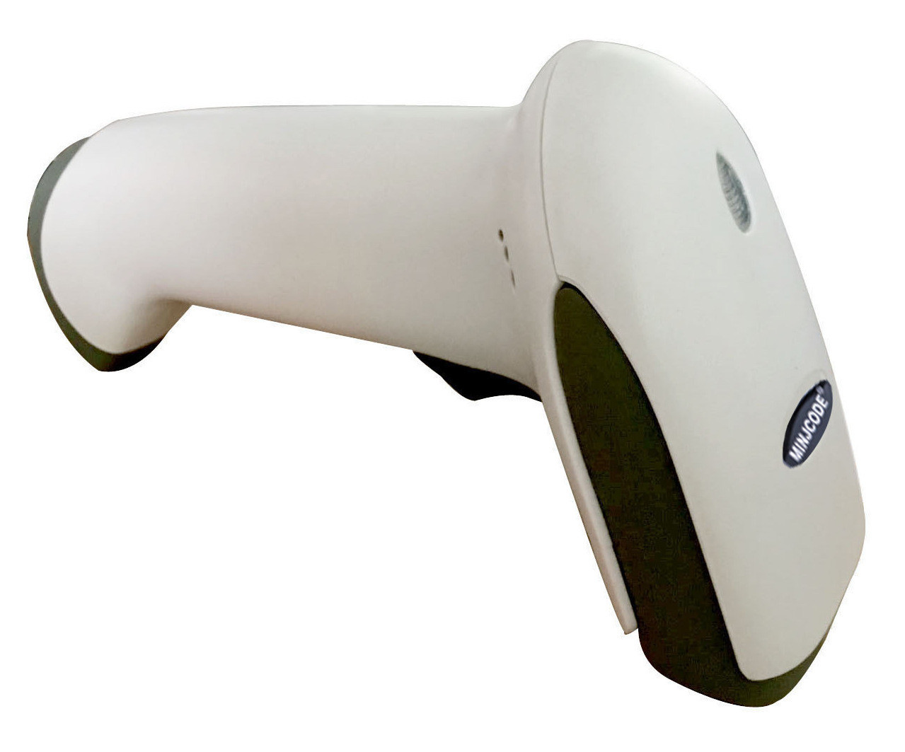 Сканер штрих-коду провідний MinJ MJ2250 білий (MJ-2250)