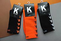 Носки Kappa Orange, фото 3
