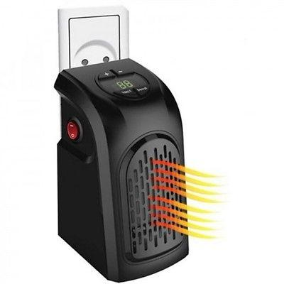Тепловентилятор Rovus Handy Heater 400W