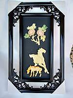 Картина настенная лошади №3