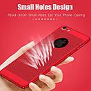 Чехол Baseus small hole Red iPhone X, фото 4